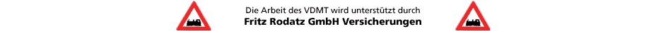 Firtz Rodatz GmbH Versicherungen